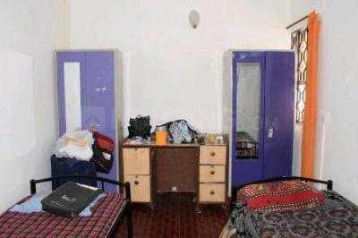 Bedroom Image of Girls PG in Viman Nagar