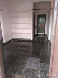 Gallery Cover Image of 595 Sq.ft 1 BHK Apartment for rent in Sanjeeva Reddy Nagar for 8000