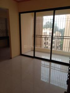 Gallery Cover Image of 610 Sq.ft 1 BHK Independent House for rent in Raj Tulsi Aahan, Badlapur East for 5000