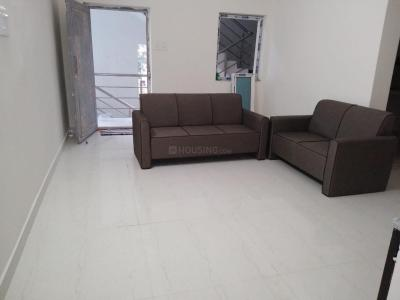 Living Room Image of Zolo Premier in Kurla West