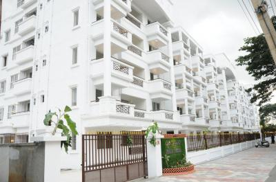 Gallery Cover Image of 1250 Sq.ft 3 BHK Apartment for buy in Mylasandra for 6200000