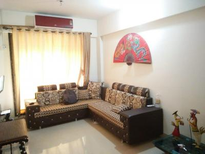 Gallery Cover Image of 800 Sq.ft 2 BHK Apartment for buy in Gulmohar Heritage, Nalasopara West for 4200000