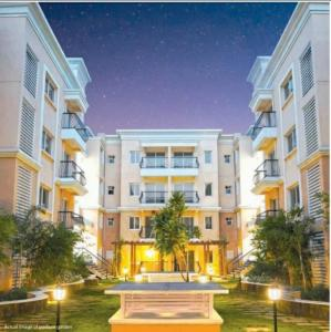 Gallery Cover Image of 576 Sq.ft 1 BHK Apartment for buy in Tata Santorini Phase IB, Kuthambakkam for 3100000