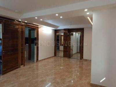 Gallery Cover Image of 2200 Sq.ft 3 BHK Independent Floor for rent in Vasundhara for 21000