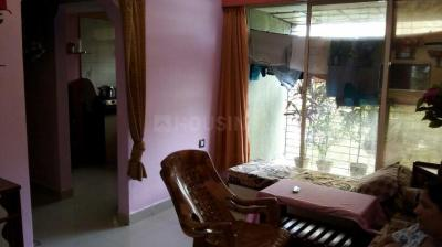 Gallery Cover Image of 535 Sq.ft 1 BHK Apartment for buy in Bhavesh Plaza, Nalasopara West for 2600000