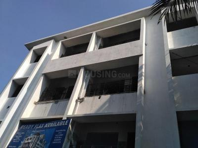 Gallery Cover Image of 1385 Sq.ft 3 BHK Apartment for buy in Baishnabghata Patuli Township for 5942000