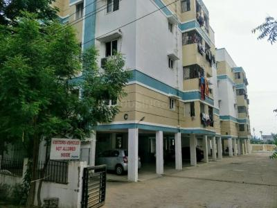 Gallery Cover Image of 920 Sq.ft 2 BHK Apartment for buy in Plaza Verdant Acres Phase2, Perumbakkam for 2810000