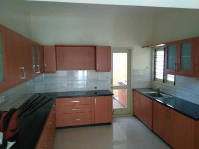 Gallery Cover Image of 2600 Sq.ft 3 BHK Apartment for rent in Horamavu for 65000