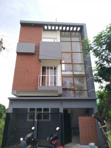 Gallery Cover Image of 839 Sq.ft 2 BHK Independent House for rent in Porur for 13000