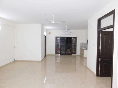 Gallery Cover Image of 2850 Sq.ft 3 BHK Apartment for rent in Adyar for 80000
