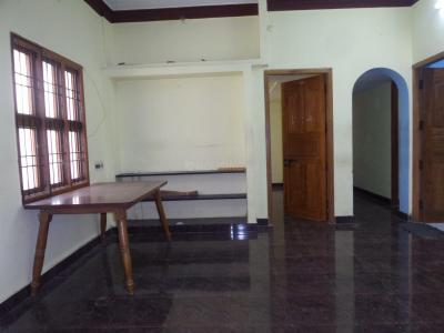 Gallery Cover Image of 2000 Sq.ft 3 BHK Independent Floor for rent in Madipakkam for 20000