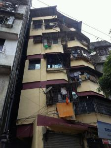 Gallery Cover Image of 450 Sq.ft 1 BHK Apartment for buy in Mumbra for 2000000