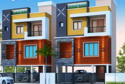 Gallery Cover Image of 1974 Sq.ft 2 BHK Independent House for buy in Perungalathur for 7500000