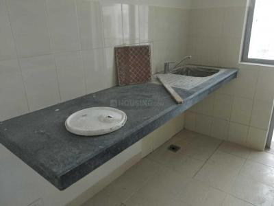 Kitchen Image of 1960 Sq.ft 3 BHK Apartment for buy in Corona Gracieux, Sector 76 for 9200000