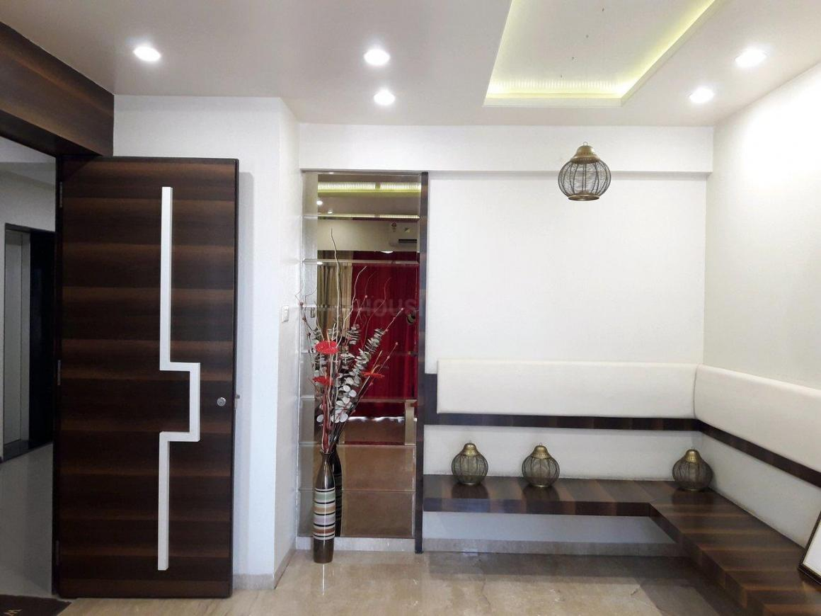 Living Room Image of 621 Sq.ft 2 BHK Apartment for buy in Shilgaon for 5500000