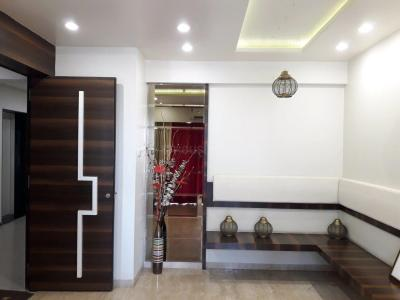 Gallery Cover Image of 621 Sq.ft 2 BHK Apartment for buy in Shilgaon for 5500000