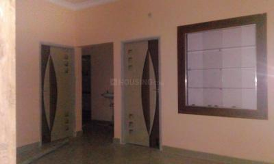 Gallery Cover Image of 1500 Sq.ft 2 BHK Apartment for rent in R.K. Hegde Nagar for 12000