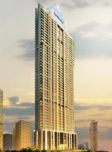 Gallery Cover Image of 2125 Sq.ft 3 BHK Apartment for buy in Lower Parel for 83600000