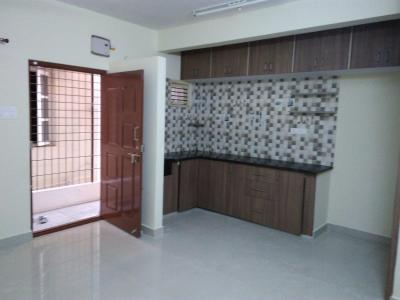 Gallery Cover Image of 650 Sq.ft 1 BHK Independent House for rent in Kasavanahalli for 11000