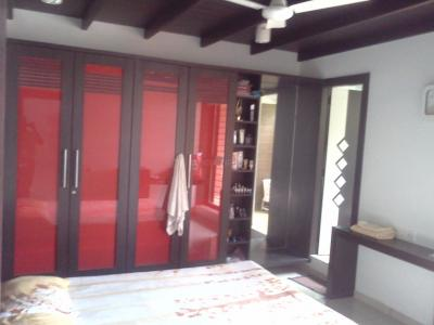 Gallery Cover Image of 1650 Sq.ft 3 BHK Independent House for buy in Nana Mava for 7000000