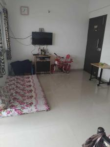 Gallery Cover Image of 948 Sq.ft 2 BHK Apartment for rent in Moshi for 10000