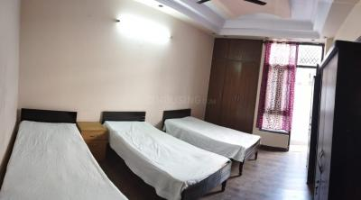 Bedroom Image of Mannat PG in Sector 62
