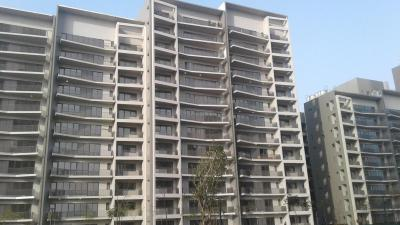 Gallery Cover Image of 2791 Sq.ft 4 BHK Apartment for rent in Sector 60 for 56000