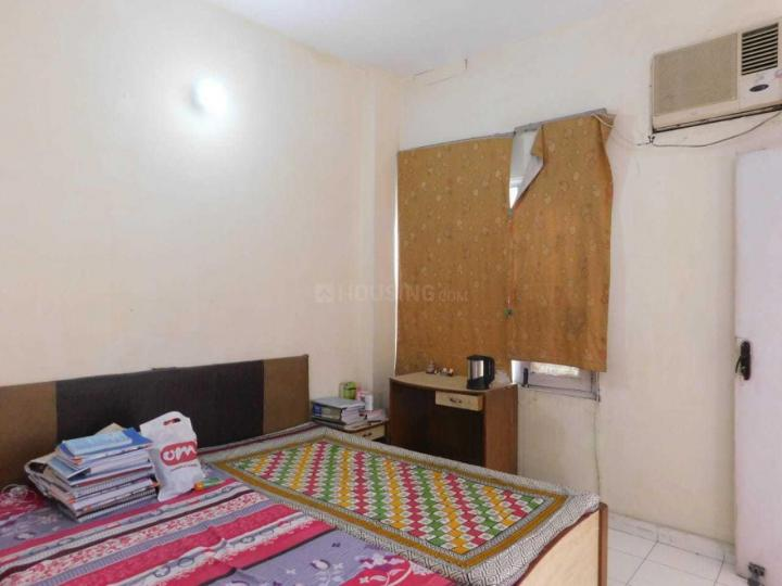 Bedroom Image of Green View PG in Police Lines