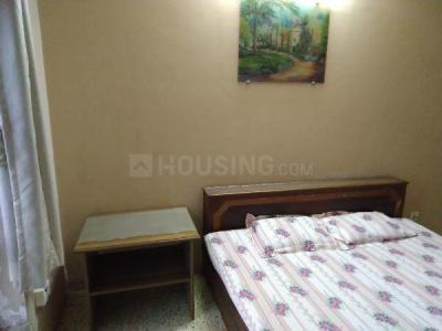 Bedroom Image of PG 5740707 Wanwadi in Wanwadi