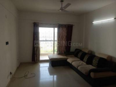 Gallery Cover Image of 1250 Sq.ft 2 BHK Apartment for rent in Alpine Pyramid, Sahakara Nagar for 18000