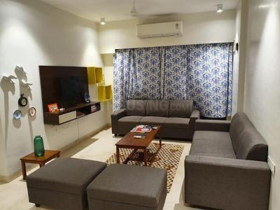 Gallery Cover Image of 1139 Sq.ft 2 BHK Apartment for rent in Wakad for 20000