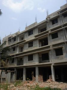 Gallery Cover Image of 1210 Sq.ft 3 BHK Apartment for buy in Birati for 3388000