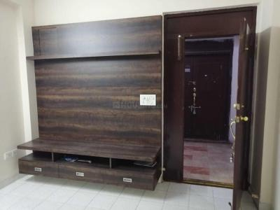 Gallery Cover Image of 1200 Sq.ft 3 BHK Apartment for rent in Pocharam for 23000