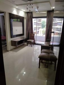 Gallery Cover Image of 750 Sq.ft 1 BHK Apartment for buy in Kharghar for 5800000