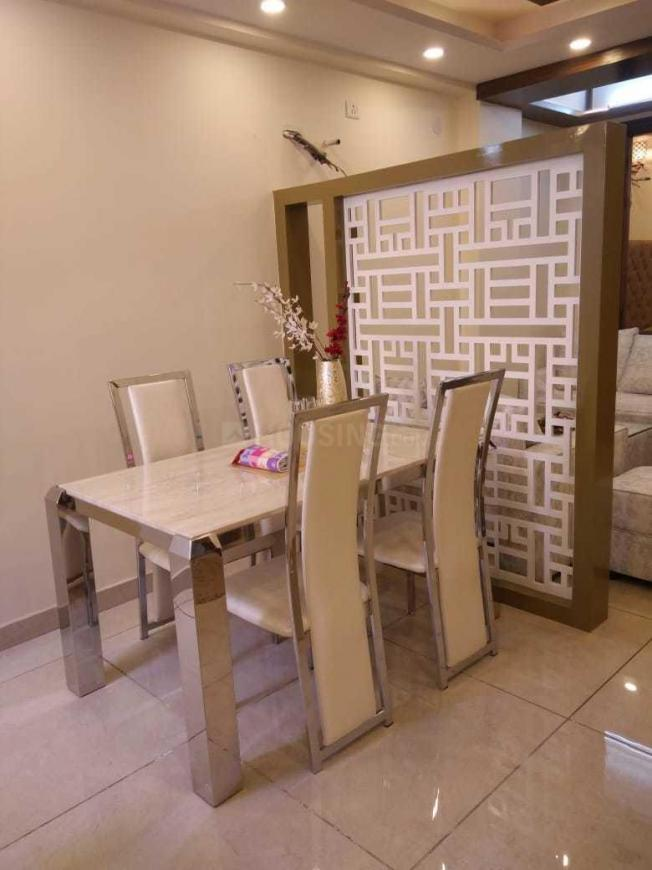 Living Room Image of 1600 Sq.ft 3 BHK Apartment for rent in Sector 22 Dwarka for 27000
