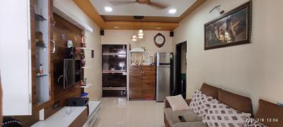 Gallery Cover Image of 625 Sq.ft 1 BHK Apartment for buy in Seawoods for 6900000