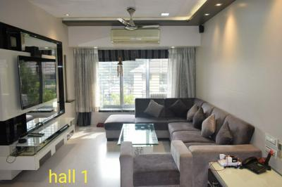 Gallery Cover Image of 2050 Sq.ft 4 BHK Apartment for rent in Shilpa Tower, Lower Parel for 145000