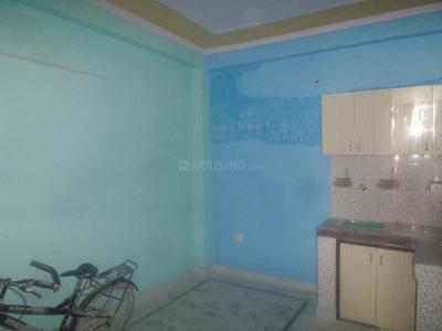 Gallery Cover Image of 210 Sq.ft 1 RK Apartment for rent in New Ashok Nagar for 6500