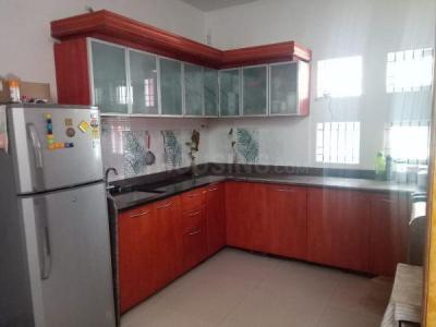 अश्विनी लेआउट, ईजीपुरा  में 18000000  खरीदें  के लिए 18000000 Sq.ft 6 BHK इंडिपेंडेंट हाउस के किचन  की तस्वीर