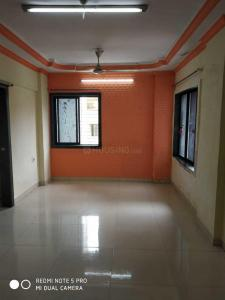 Gallery Cover Image of 655 Sq.ft 1 BHK Apartment for rent in Ghansoli for 13000