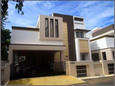 Gallery Cover Image of 2000 Sq.ft 3 BHK Villa for buy in Kalapatti for 6700000