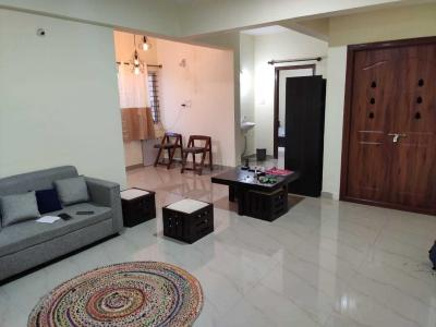 Gallery Cover Image of 1250 Sq.ft 2 BHK Apartment for buy in HSR Layout for 7899999