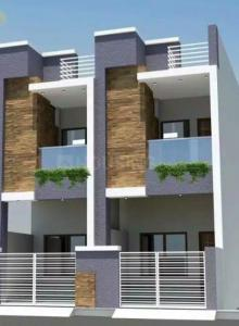 Gallery Cover Image of 1100 Sq.ft 3 BHK Villa for buy in Nagarbhavi for 6378000
