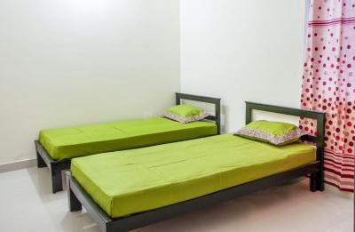 Bedroom Image of 102-bhanumathi Nest in JP Nagar
