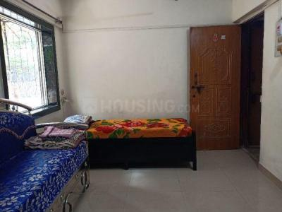Gallery Cover Image of 400 Sq.ft 1 RK Apartment for buy in Dahisar West for 5500000