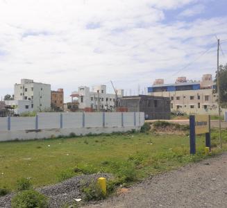 Gallery Cover Image of  Sq.ft Residential Plot for buy in Kattupakkam for 2700000