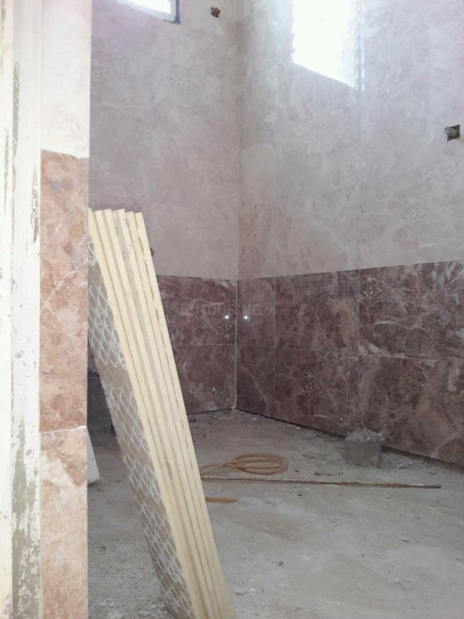 Attached Bathroom with Bedroom One