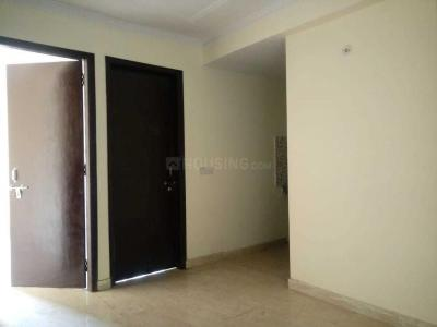 Gallery Cover Image of 675 Sq.ft 2 BHK Independent Floor for buy in Jamia Nagar for 2900000
