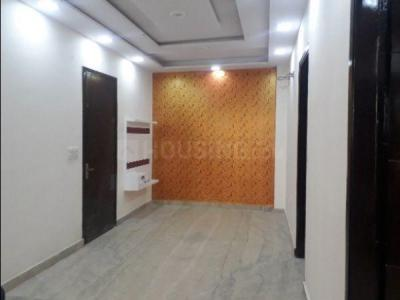 Gallery Cover Image of 470 Sq.ft 1 BHK Independent Floor for buy in Sector 25 Rohini for 2999000