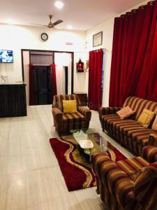 Gallery Cover Image of 500 Sq.ft 1 RK Apartment for rent in Sector 16 for 15000